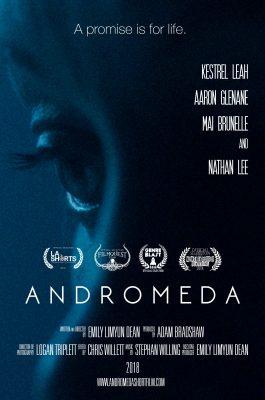 Andromeda_Poster